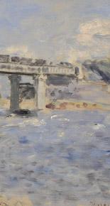 西洋近代絵画